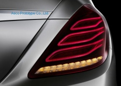 Benz S series Line Style LED Rear Lamp